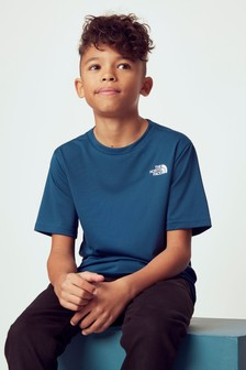 Tričko The North Face® Youth Poly