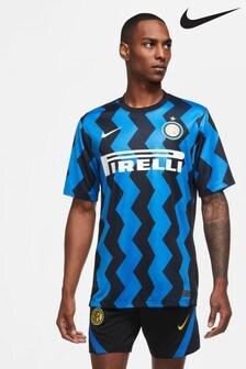Рубашка домашней игровой формы Nike Inter Milan 20/21