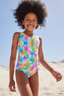 Sports Swimsuit (3-16yrs)