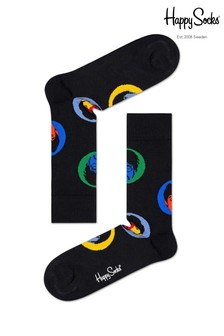 Happy Socks Beatles Bright Spot Socks