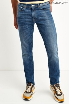 GANT Active-Recover Slim-Jeans