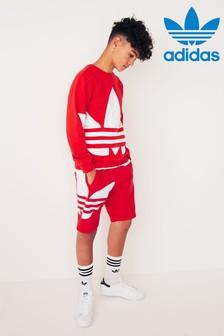 adidas Originals Side Trefoil Shorts