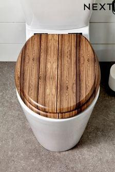 Bronx Antibacterial Toilet Seat
