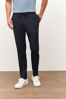 Строгие спортивные брюки