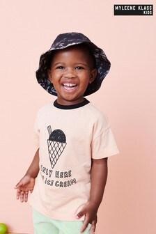 Myleene Klass Kinder Bedrucktes T-Shirt