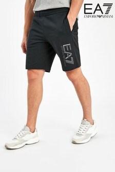 Emporio Armani EA7 Logo-Shorts