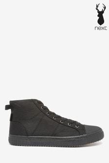 נעלי ספורט גבוהות של Cordura®