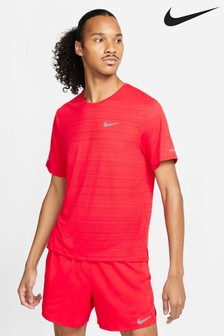 Nike Dri-FIT Miler Running T-Shirt