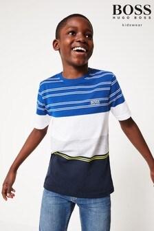 BOSS Colourblock T-Shirt