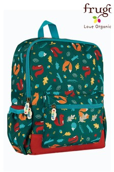Frugi National Trust Pine Woodland Wander Recycled Backpack