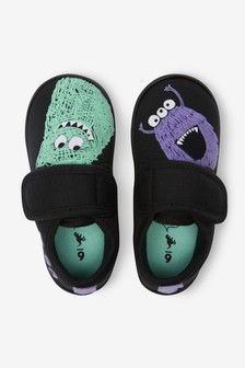Monster Slippers (Younger)