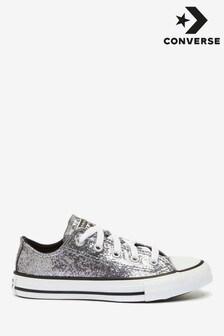 حذاء رياضي براق للشبابAll Star منConverse