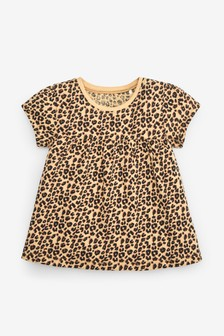 GOTS Organic Cotton T-Shirt (3mths-7yrs)