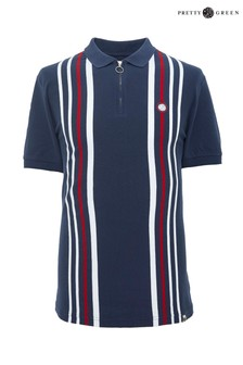 Pretty Green Colgate Polohemd