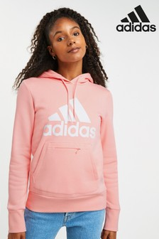 adidas Badge Of Sport Pullover Hoody