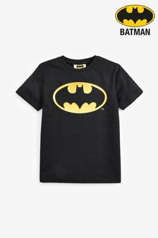 T-Shirt mit Batman®-Druck (3-14yrs)