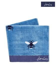 Полотенце с принтом пчел Joules