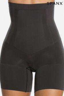 SPANX® Oncore shorts met hoge taille en Firm Control