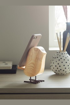 Bird Phone Holder