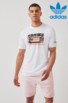 adidas Originals Summer Print T-Shirt