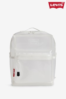Levi's® Transparent Baby Backpack