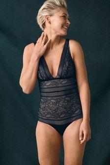 Emma Willis Lace Body