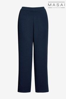 Masai Blue Petrana Trousers