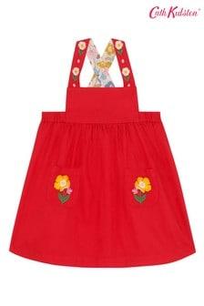 Cath Kidston® Baby Rosie Pinafore Dress