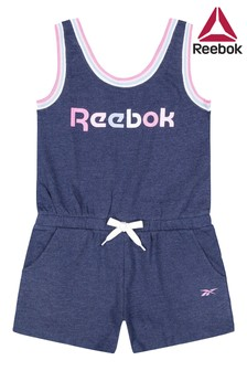 Reebok Fleece Playsuit