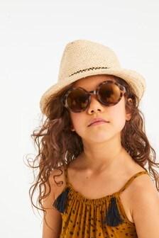 軟呢帽 (3-16歲)