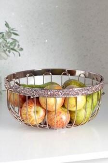 קערת פירות עם אבניחן שלHarper