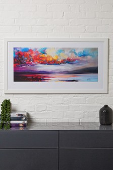 Artist Collection Stratocumulus by Scott Naismith Frame