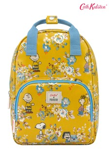 Cath Kidston® Kids Snoopy Kingswood Rose Medium Backpack