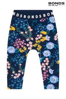 Bonds Blue Leggings