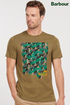 Barbour® Outdoors Graphic T-Shirt