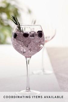 Sophie Set mit 2 Gin-Gläsern