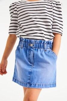 Paperbag Skirt (3-16yrs)