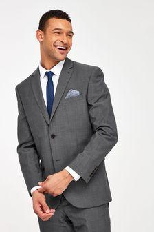 Signature Tollegno Fabric Suit