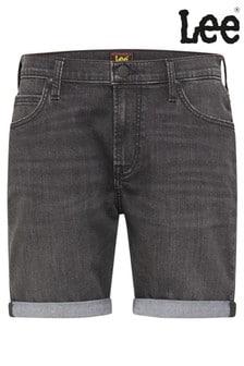 Lee Rider Denim Shorts