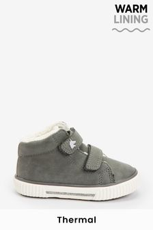 Теплые ботинки с подкладкой Thinsulate™