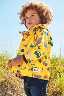 Gumová nepremokavá bunda (3 mes. – 7 rok.)