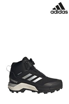 Зимние бутсы adidas Terrex Winter Junior & Youth