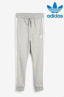 Спортивные брюки с 3-мя полосками adidas Originals