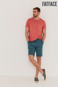 FatFace Mawes Slim Stretch Chino Shorts
