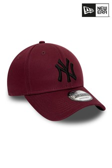 New Era 9FORTY Essential New York Yankees Cap