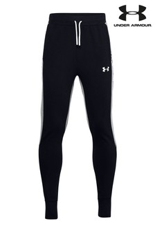 Under Armour Jogginghose mit Zierband