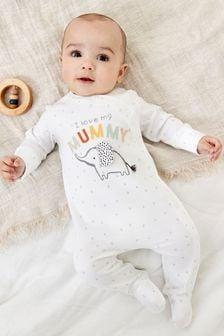 חליפת שינה (0-18 חודשים)