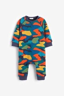 ثوب أطفال قوس قزح (أقل من شهر - سنتين)