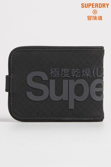 Portefeuille Superdry Combray Tarp