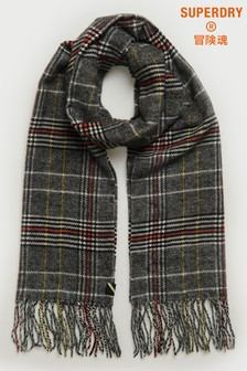 Superdry NYC Boxed Scarf